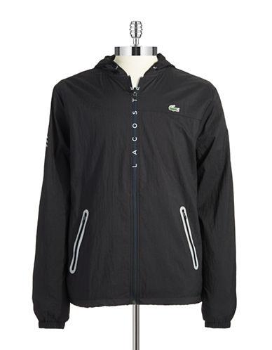 LACOSTELightweight Sport Jacket
