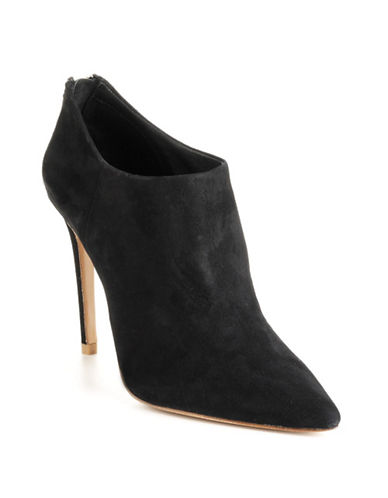 ELIE TAHARIAkira Suede Ankle Boots