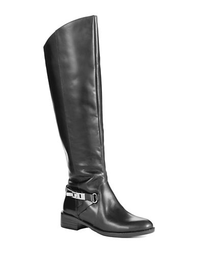 FRENCH CONNECTION Yolanda Riding Boots