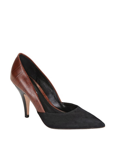 ELIE TAHARI Tatiana Stiletto Pumps