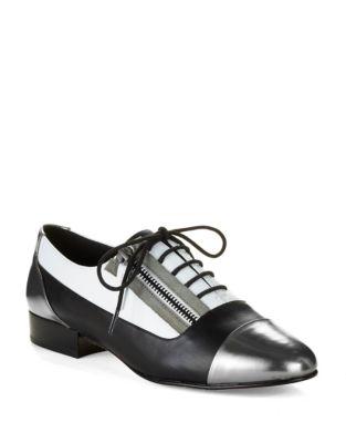 Elie Tahari Blair Oxford Shoes