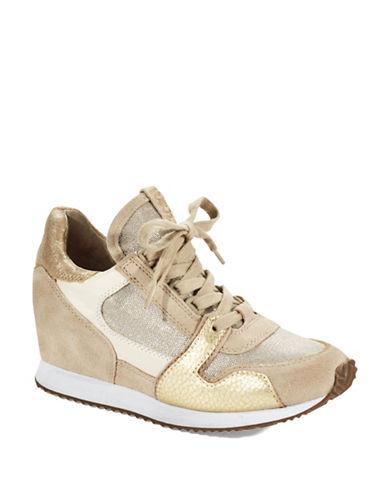 ASHDean Wedge Sneakers