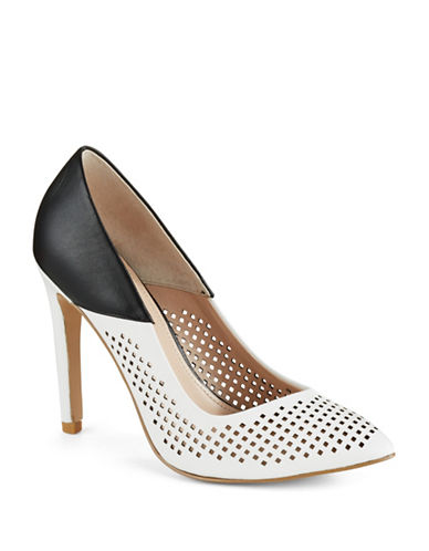 FRENCH CONNECTIONMaya Stiletto Heels