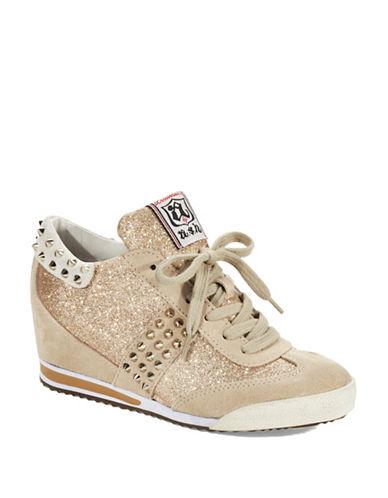 ASHJude Wedge Sneakers