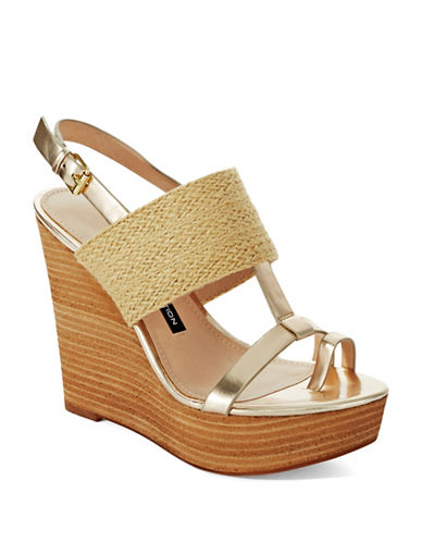 FRENCH CONNECTIONDesiree Wedges