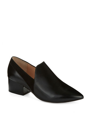 FRENCH CONNECTION Reva Oxford Heel