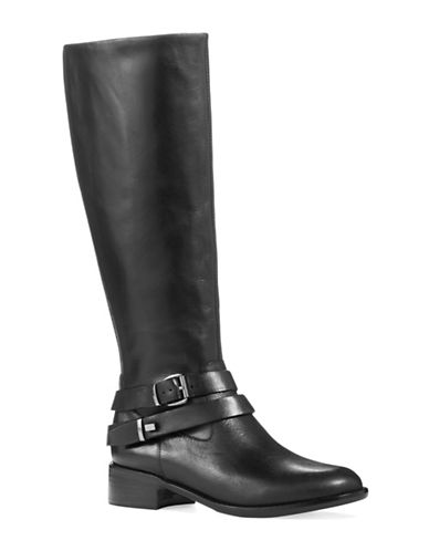 FRENCH CONNECTION Yulia Riding Boots