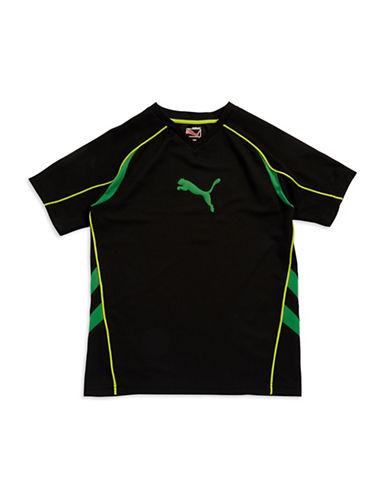 PUMABoys 2-7 Active T-Shirt