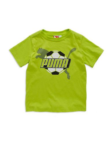 PUMABoys 2-7 Graphic T-Shirt