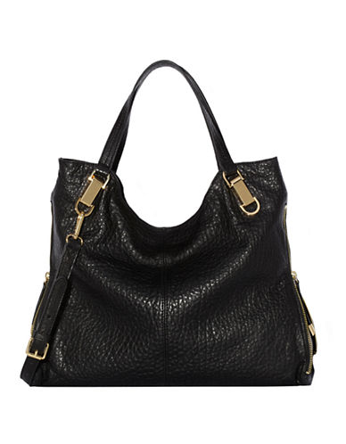 VINCE CAMUTO Riley Leather Tote Bag