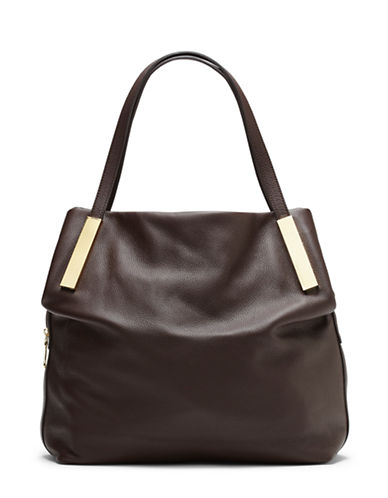 VINCE CAMUTOBrody Leather Tote Bag