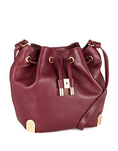 VINCE CAMUTOJanet Leather Crossbody Bag