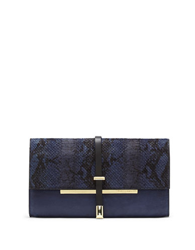 VINCE CAMUTOLeila Leather Clutch