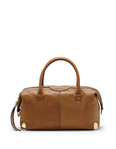 VINCE CAMUTO Pilar Leather Satchel