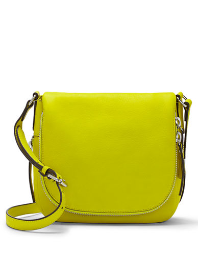Vince Camuto Bailey Leather Crossbody Bag