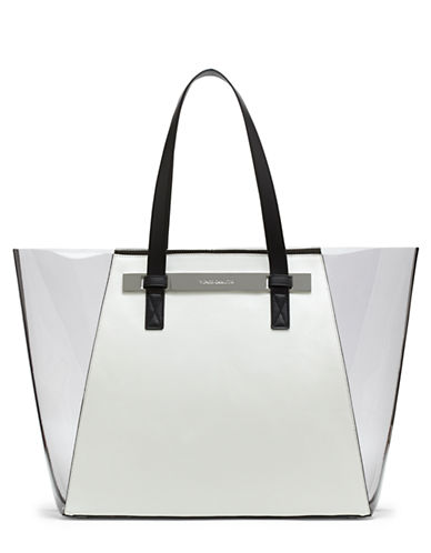 VINCE CAMUTOJace Clear Pool Tote