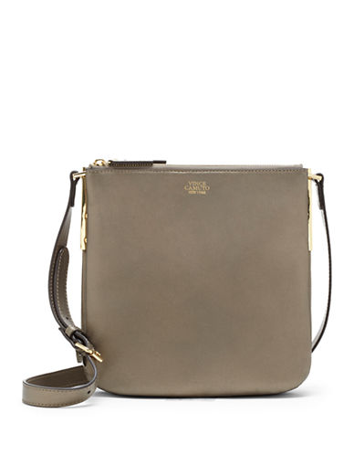 VINCE CAMUTONeve Leather Small Crossbody Bag