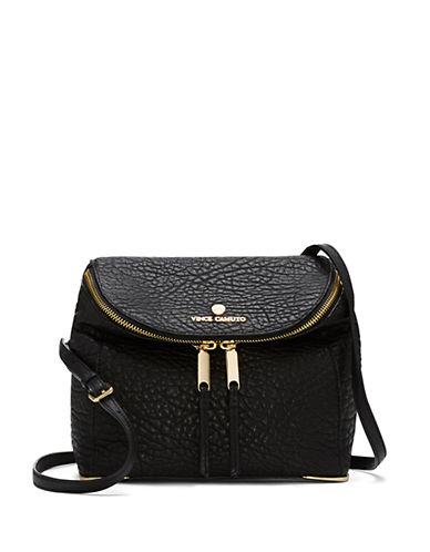 VINCE CAMUTOMarl Leather Crossbody Bag