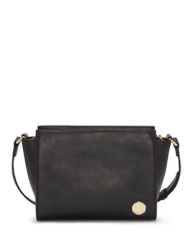 VINCE CAMUTOLivia Leather Crossbody Bag