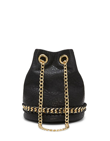 VINCE CAMUTOZigy Leather Crossbody Bag