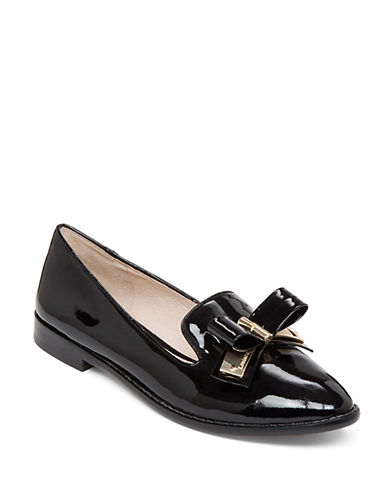 LOUISE ET CIE Jarrell Leather Loafers