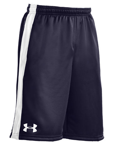 UNDER ARMOUR Boys 8-20 Ultimate 9 Inch Shorts