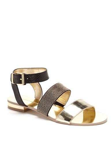 ARTURO CHIANGWendy Leather Sandals