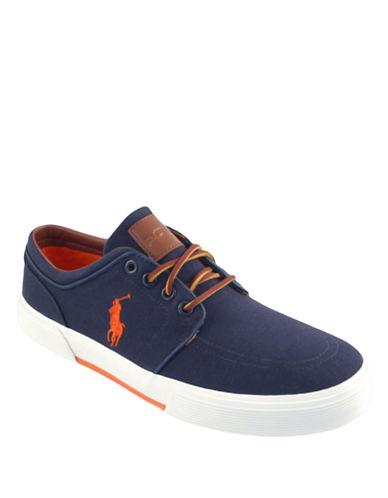 POLO RALPH LAURENFaxon Sneakers