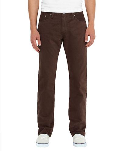 LEVI'S514 Straight Leg Jeans
