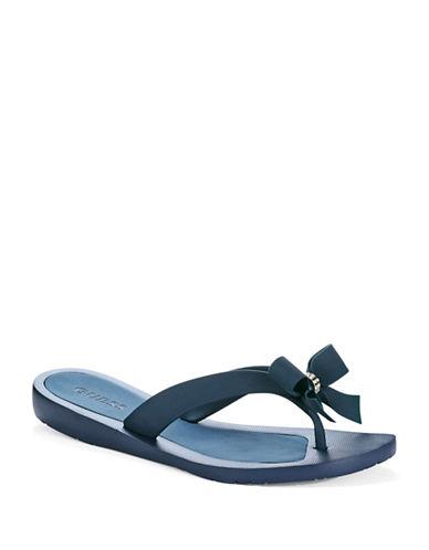 GUESSTutu Flip-Flop Sandals