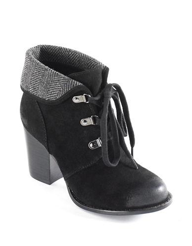SPLENDIDLyon Leather Ankle Boots