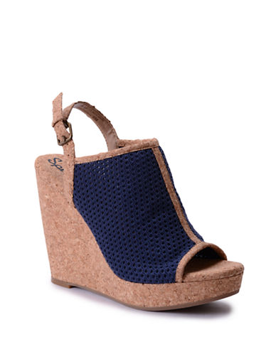 SPLENDIDDominique Wedge Sandals