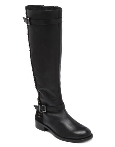 JESSICA SIMPSONEllister Tall Leather Boots