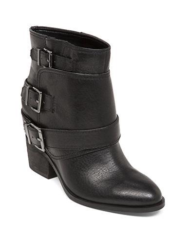 Jessica Simpson Teagan Leather Booties