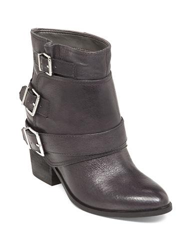 JESSICA SIMPSONTeagan Leather Booties