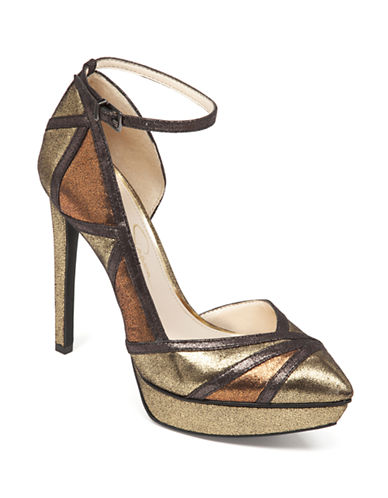 JESSICA SIMPSON Vindie Pumps