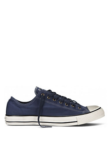 CONVERSE All Star Core Washed Canvas Sneakers