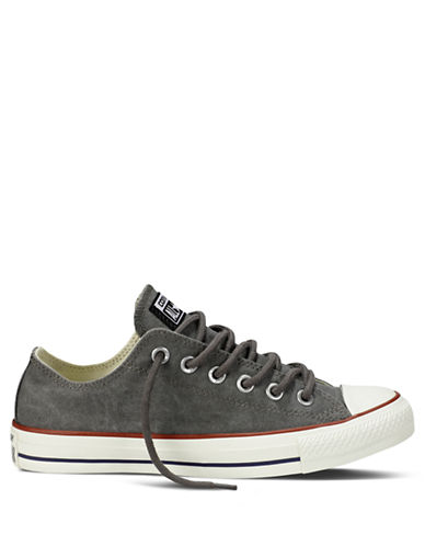 CONVERSE Washed Canvas Sneakers