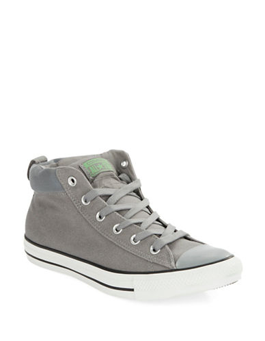 430363de2d27 UPC 886955703209. ZOOM. UPC 886955703209 has following Product Name  Variations  Converse Men s Chuck Taylor Street Mid ...