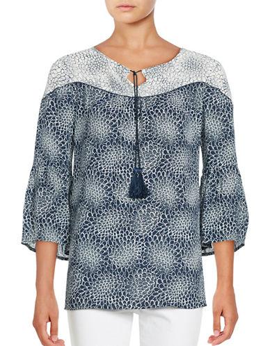 Bluză de damă IVANKA TRUMP Peasant