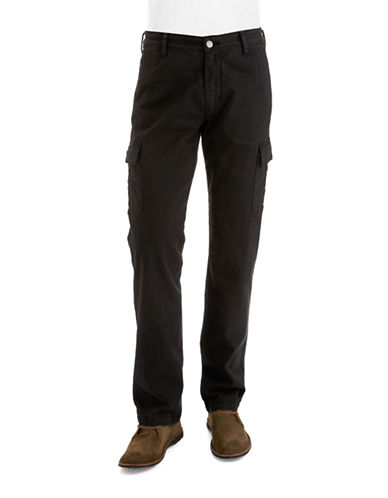 7 FOR ALL MANKINDStraight Legged Cargo Pants