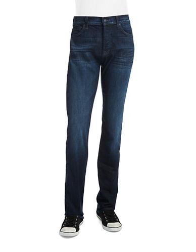 7 FOR ALL MANKINDStandard Straight Leg Jeans