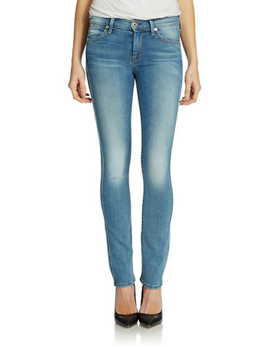 7 FOR ALL MANKINDModern Straight Jeans