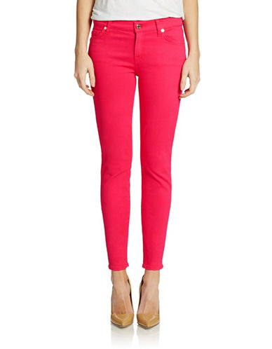 7 FOR ALL MANKINDSkinny Jeans