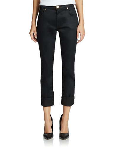 7 FOR ALL MANKINDRelaxed Skinny Jeans