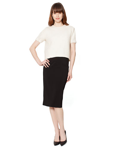 RAOULPencil Skirt