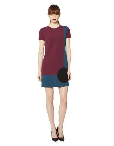 RAOULBree T Shirt Dress