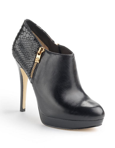 MICHAEL MICHAEL KORSYork Leather Ankle Boots