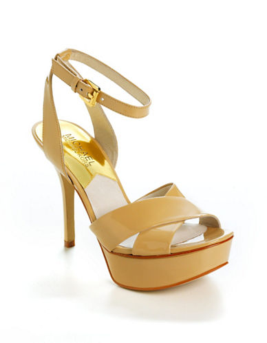 MICHAEL MICHAEL KORSGideon Platform Sandals