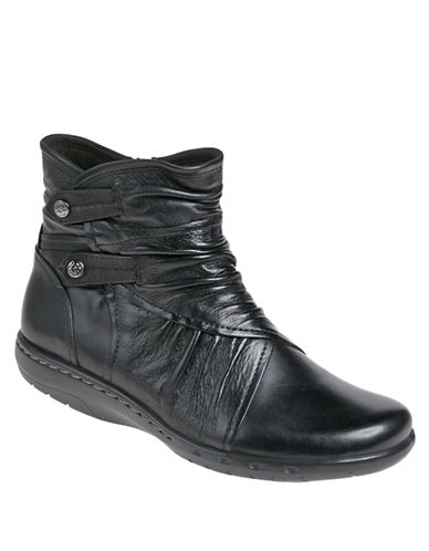 COBB HILL Pandora Leather Boots